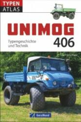 Unimog 406 (ISBN: 9783862455768)