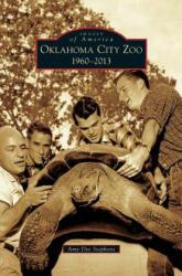 Oklahoma City Zoo - Amy Dee Stephens (ISBN: 9781531669799)