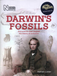 Darwin's Fossils (ISBN: 9780565093921)