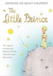 Little Prince (ISBN: 9781405288194)