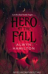 Hero at the Fall - Alwyn Hamilton (ISBN: 9780571325436)
