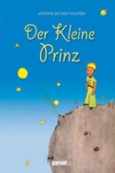 Der Kleine Prinz - Antoine de Saint-Exupéry (ISBN: 9783735910004)