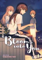 Bloom Into You Vol. 4 (ISBN: 9781626926844)