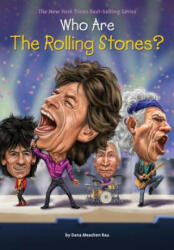 Who are the Rolling Stones? (ISBN: 9781101995587)