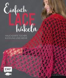 Einfach Lace hkeln (ISBN: 9783863556488)