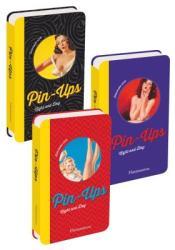 Pin-Ups: Night and Day (ISBN: 9782080203328)