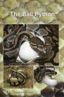 The Ball Python - Andreas Kirschner, Hermann Seufer (ISBN: 9783980826419)