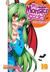 My Monster Secret Vol. 10 (ISBN: 9781626927247)