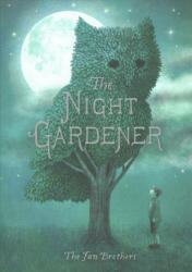 Night Gardener (ISBN: 9781786030412)