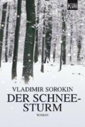 Der Schneesturm (ISBN: 9783462046823)