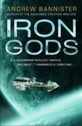 Iron Gods (ISBN: 9780857503367)