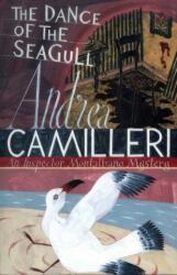 Dance Of The Seagull - Andrea Camilleri (ISBN: 9781509853694)