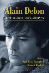 Alain Delon - Nick Rees-Roberts, Darren Waldron (ISBN: 9781501320125)