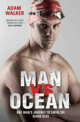 Man vs Ocean (ISBN: 9781786062529)