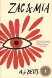 Zac and Mia (ISBN: 9781922147257)