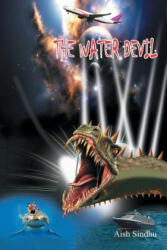 Water Devil - Aish Sindhu (ISBN: 9781482817850)
