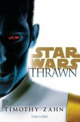 Star Wars(TM) Thrawn (ISBN: 9783734161384)