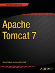 Apache Tomcat 7 - Aleksa Vukotic (ISBN: 9781430237235)