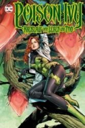 Poison Ivy Mini - Amy Chu, Clay Mann, Stephen Segovia, Ethan Van Sciver, Horus W. Odenthal (ISBN: 9783741600227)