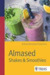 Almased - Andrea Stensitzky-Thielemans, Westermann + Buroh Studios GbR (ISBN: 9783830482291)
