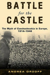 Battle for the Castle (ISBN: 9780199843466)