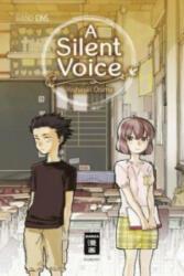 A Silent Voice 01 (ISBN: 9783770489961)