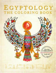 Egyptology Coloring Book (ISBN: 9780763695316)