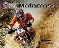 Motocross - Adrian Bradbury (ISBN: 9780007498536)