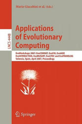 Applications of Evolutionary Computing: EvoWorkshops 2007: EvoCOMNET, EvoFIN, EvoIASP, EvoINTERACTION, EvoMUSART, EvoSTOC, and EvoTRANSLOG, Valencia, (2007)