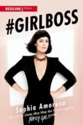 #Girlboss - Sophia Amoruso (ISBN: 9783868815764)