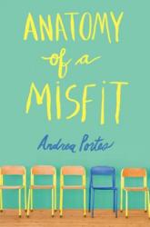 Anatomy of a Misfit (ISBN: 9780062313645)