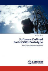 Software Defined Radio(sdr) Prototype - Akrama Khan (ISBN: 9783845474687)