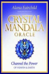 Crystal Mandala Oracle (ISBN: 9781922161895)
