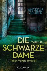 Die schwarze Dame - Andreas Gruber (ISBN: 9783442480265)