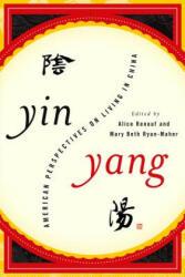 Yin-Yang (ISBN: 9781442212701)