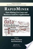 RapidMiner - Markus Hofmann (ISBN: 9781482205497)
