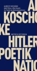 Adolf Hitlers Mein Kampf (ISBN: 9783957572813)