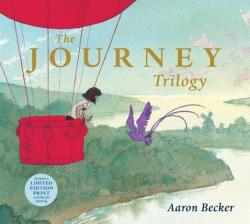 The Journey Trilogy (ISBN: 9780763695378)
