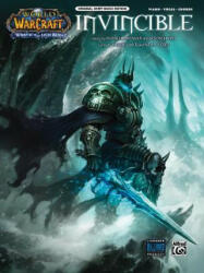 INVINCIBLE PVG WORLD OF WARCRAFT (ISBN: 9780739074978)