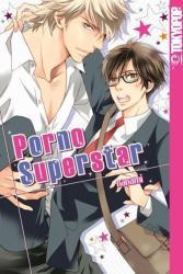 Porno Superstar - anami (ISBN: 9783842012066)