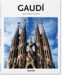 Gaud (ISBN: 9783836560252)