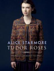 Tudor Roses (ISBN: 9780486817187)