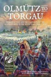 OlmuTz to Torgau - Neil Cogswell (ISBN: 9781911512721)