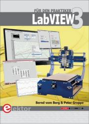 LabVIEW 3 (ISBN: 9783895763205)