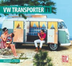 VW Transporter T1 (ISBN: 9783613040052)