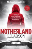 Motherland - Garry Abson (ISBN: 9781907324833)