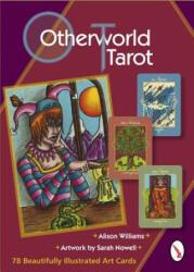 Otherworld Tarot - Alison Williams (ISBN: 9780764333941)