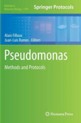 Pseudomonas Methods and Protocols - Alain Filloux, Juan-Luis Ramos (ISBN: 9781493904723)