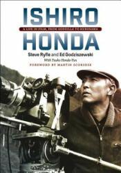 Ishiro Honda: A Life in Film, from Godzilla to Kurosawa (ISBN: 9780819570871)