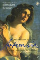 Artemisia - Alexandra Lapierre (ISBN: 9780099581697)